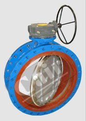 Is 13095 Butterfly Valves