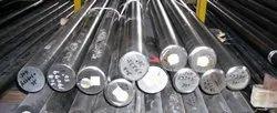 Stainless Steel 347  Round Bar
