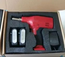 Stanley Aluminium Battery Operated Riveting Tools, 5 to 6