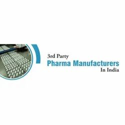 Herbal Pharma Third Party Manufacturing Service