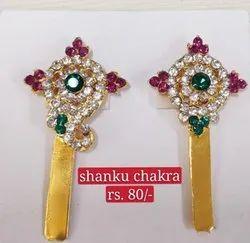 God Decoration Jewels