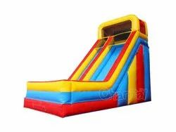 Kids Bouncy Slide