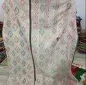 Indian Handmade Vintage Kantha Quilt