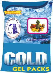 Gel Cool Packs