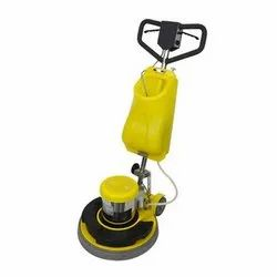 Multi-Function Floor Renewing Machine