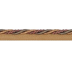 5 mm Tuscany Mix Cord Tabla