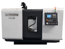 VMC Drilling Machine - TCP-V-500