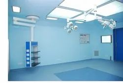 Food Grade Polyurethane  Wall Coatings