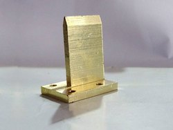 Brass Fuse T Components