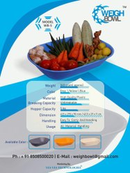 Fruits Bowl & Tray