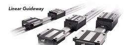Linear Motion Guideways
