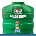 Vectus Next Green Triple Layered Water Tank