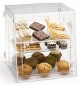 Acrylic Bakery Display Stand