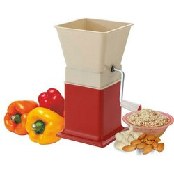 Plastic Chilly And Dry Fruit Cutter