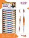 Merlin Excel Toothbrush