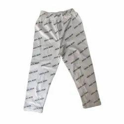 Kids Casual Printed Cotton Pajama