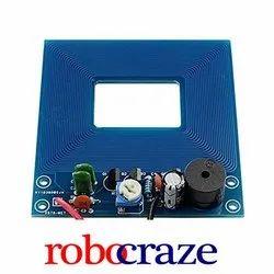 Robocraze Metal Detector Sensor Module