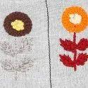 Grey Pure Cotton Kurta With Pant(SET004)