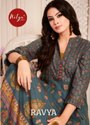 Lt Fabric Cotton Printed Ready Made Designer Kurti