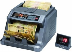 MX50i - Currency Counter Detection - RBI Tested