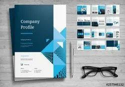 5 - 7 Working Days Pdf And Source File Catalogue Designing Services