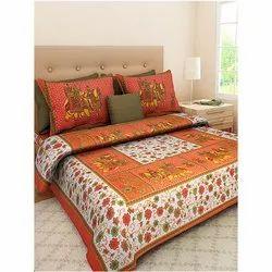 Colour  Bedsheets