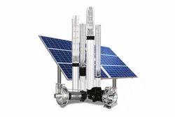 7.5 Hp Solar Monoblock Pump Combo