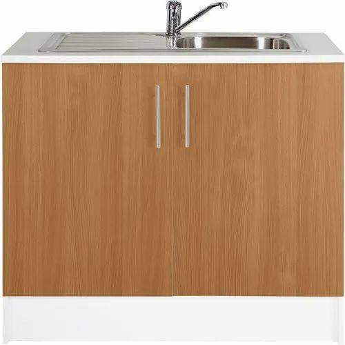 Single Stainless Steel Kitchen Sink Unit Rs 12000 Piece Arihant Enterprises Id 9637697573