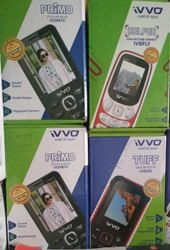 Dual sim Gsm IVVO FEATURES PHONE, Model Number: Tuff