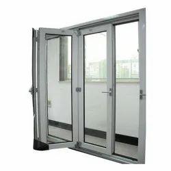 Office Aluminium Folding Door