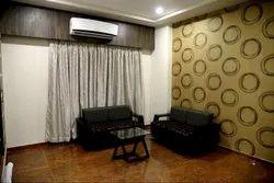 Luxury Suite Room Service