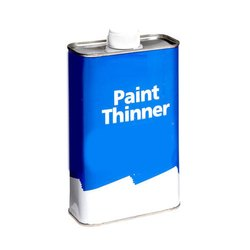 Enamel Paint Thinner