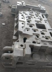 Heavy Steel Casting
