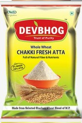 Devbhog Chakki Fresh Atta