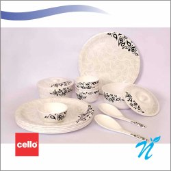 Artista Dinner Set 18 Pcs-eleganza