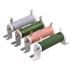 Wire Wound Power Resistors