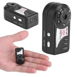 5 Mp Black Wireless Hidden Camera, For Security