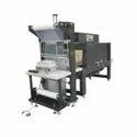 High Speed Sealing Machine