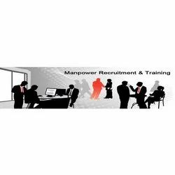 1 Years Manpower Recruitment And Training Services, In Client Side