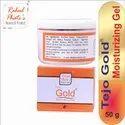 50 gm Rahul Phate's Tejo Gold Moisturizing Gel