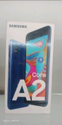 Samsung A2 Mobile Phone
