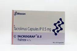 Tacrogarf 0.5 Mg