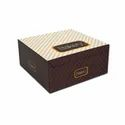 Bakery Packaging Box