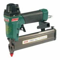 OM XPRO-PP6435 Pneumatic Pinner
