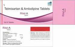 Medicine Grade Ritel-A Tablet, Packaging Type: Strips