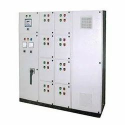 220 - 410 V 50-60 Hz Heavy Duty Electrical Switchgear