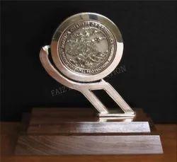 1019 Brass Sport Trophy