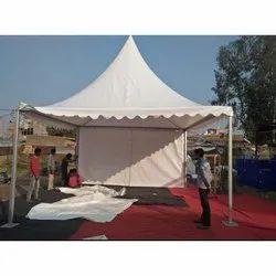 Portable Fabric Tent