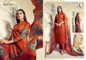 Alok Suits Presents Patiala Salwar Kameez
