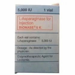 Bionase 5000 IU Injection